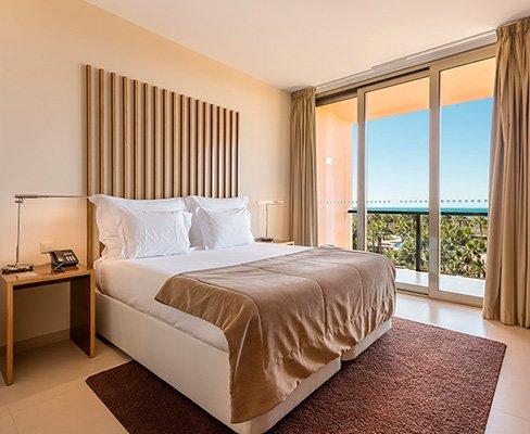 Hotel In The Algarve