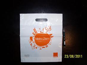 Photo: Orange Blisko Ziemi Market LD Flexo od 5000 szt