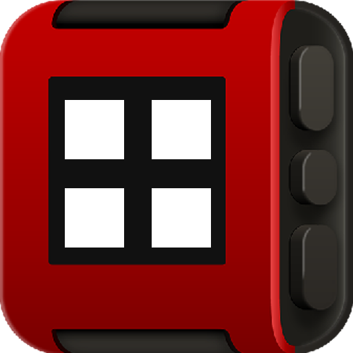 Tasker App Manager for Pebble Icon