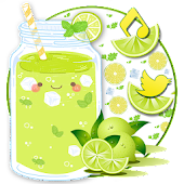 Green Lemon Themes Live Wallpapers Android APK Download Free By 2019 Launcher Theme