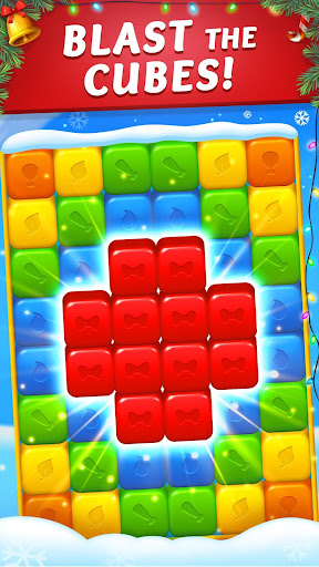 Cube Blast Pop - Toy Matching Puzzle filehippodl screenshot 5