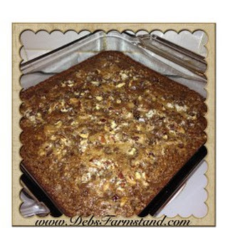 Applesauce Brownies Unsweetened Chocolate Recipes