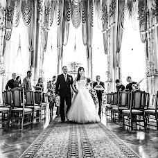 Wedding photographer Aleksandr Serbinov (Serbinov). Photo of 26.09.2016