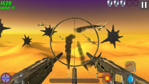 Tail Gun Charlie android2mod screenshots 17