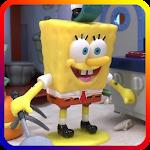 SpongeToy SquarePant