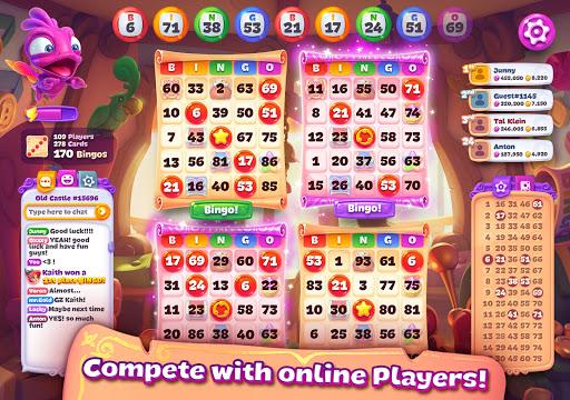 Huuuge Bingo Story - Best Live Bingo  screenshots 10
