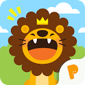 Animal Sounds for Toddlers icon