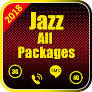 2018 All Jazz Packages