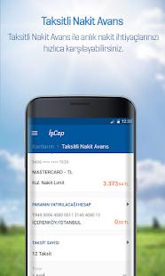 İşCep Screenshot