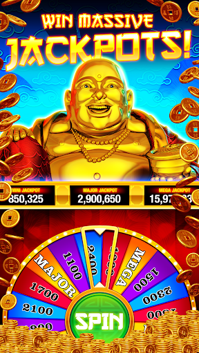 Slots - Golden Spin Casino 2.07 screenshots 5