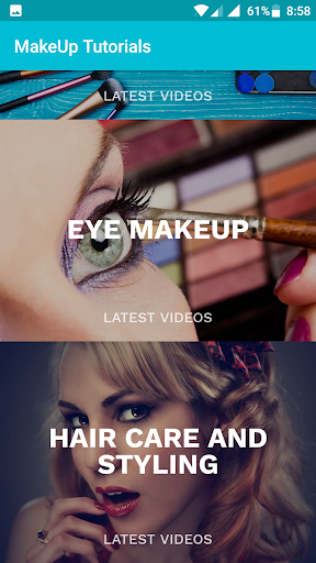 Beauty tips and fashion tricks  screenshots 5