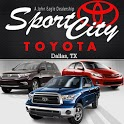 Sport City Toyota icon