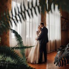 Huwelijksfotograaf Andrey Izotov (AndreyIzotov). Foto van 22.08.2018