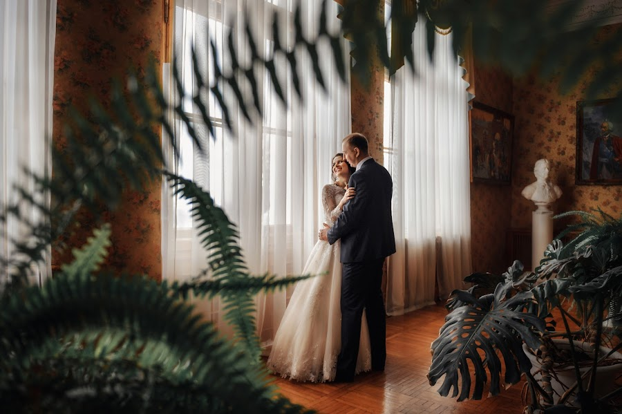 Свадебный фотограф Андрей Изотов (AndreyIzotov). Фотография от 22.08.2018