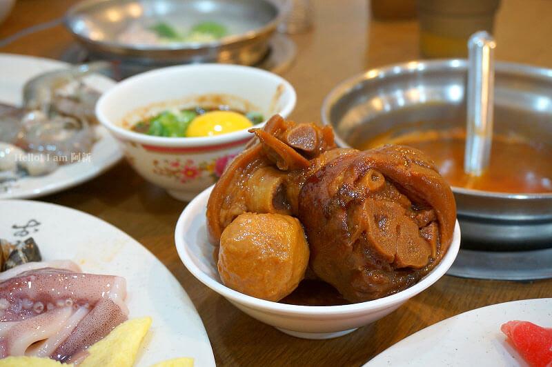 自由小火鍋,台中東區吃到飽-7