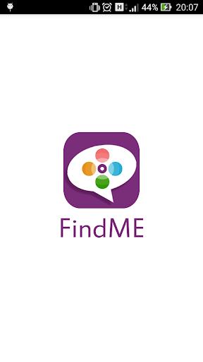 FindME ile İnsanları Keşfet