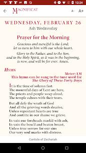 Magnificat Lenten 2020 3