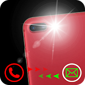 Flash alerts - Ring ring Flashlight