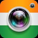Beauty Plus Indian Camera : Makeup Selfie Camera icon