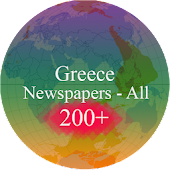 Greece Newspapers : Greek News App 2019