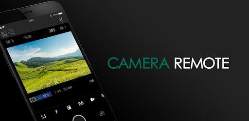 FUJIFILM Camera Remote - Apps on Google Play