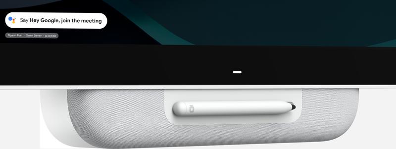 Meet hardware 4k camera and speakermic