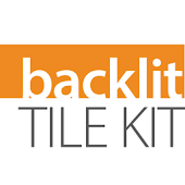 Backlit Tile Kit