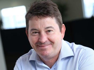 Alan Hawkins, security and enterprise sales director at Tarsus Distribution.