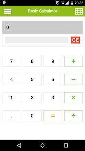 My Calculator - screenshot thumbnail