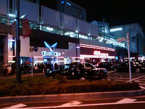 Photo: Gundam Cafe (cerca del Yodobashi Akihabara)