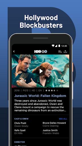 HBO GO Indonesia 7.0.128 screenshots n 2