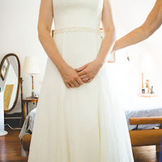 Wedding photographer Angéline Deflandre (studiopoussin). Photo of 03.12.2016