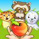 Tap & Learn Animal Flashcards (app)