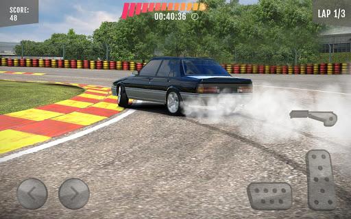Drifting simulator : New Car Games 2019 3.2 screenshots 2