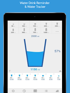 Water Drink Reminder & Water Tracker 4