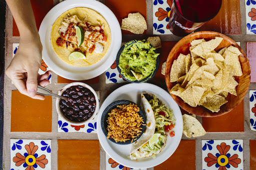 NYC's Best for Guacamole