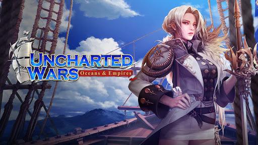 Uncharted Wars: Oceans & Empires 1.6.4 androidappsheaven.com 1