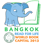 Bangkok World Book Capital2013