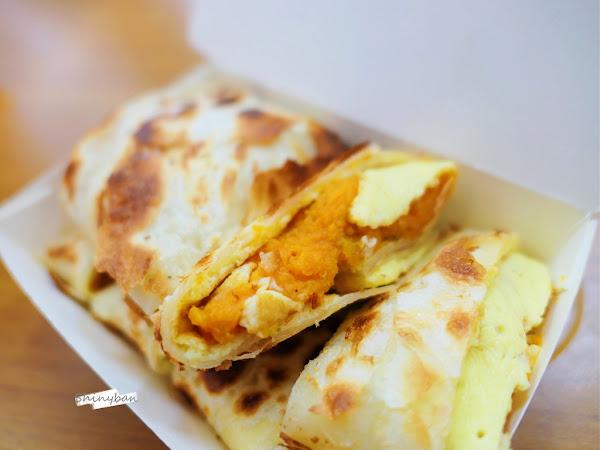 台北中山—沒事早事坐|一日之計在於晨 食材嚴選早午餐|華泰飯店、林森錢櫃