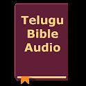 Telugu Bible Audio icon