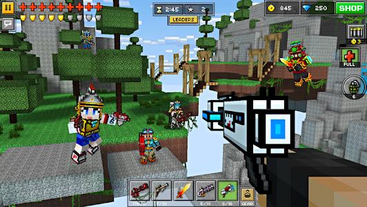 Pixel Gun 3D v8.2.1