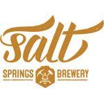 Salt Springs Kick Axe Kolsch