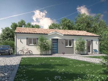 maison à Saint-Martin-de-Laye (33)