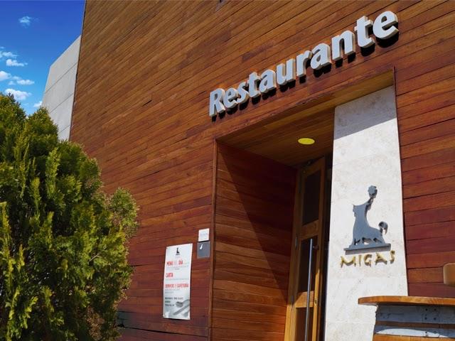 Foto Spa Hotel Ciudad de Teruel 1