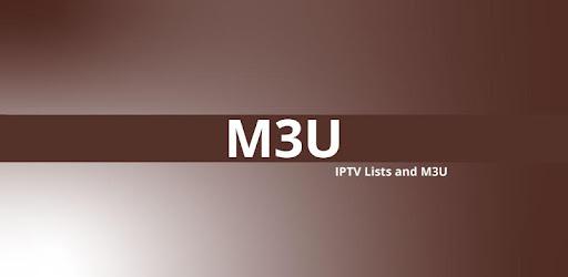 IPTV Lists M3U » Download APK » 5 1