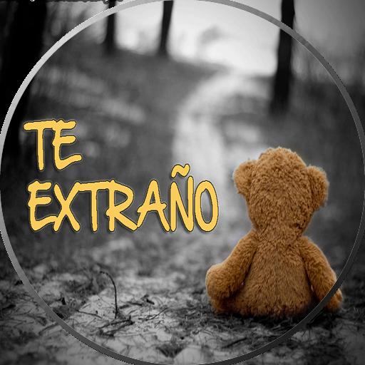 Frases De Te Extrano Mucho Aplicaciones En Google Play