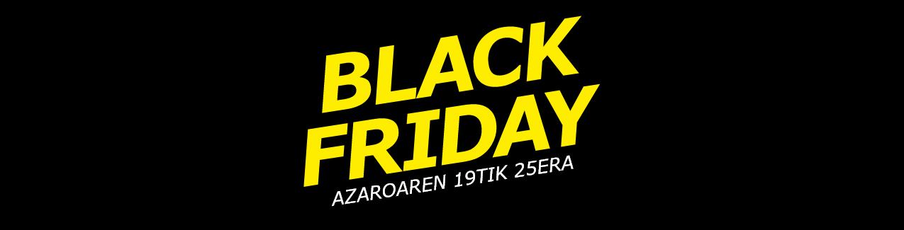 Sustapena Black Friday IKEA 2018