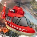Fire Helicopter Force 2016 icon