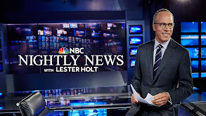 NBC Nightly News With Lester Holt thumbnail