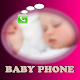 Baby Phone & Monitor for PC-Windows 7,8,10 and Mac